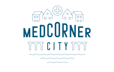 LOGO MEDCORNER CITY