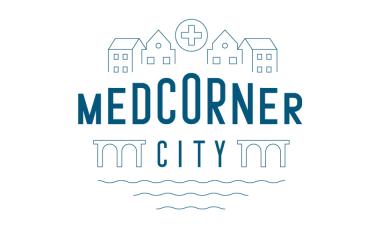 LOGO MEDCORNER CITY