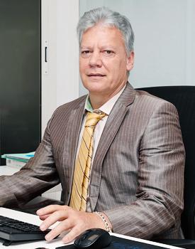 Directeur Général REALITES AFRIQUE