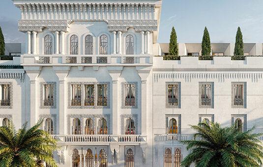 Grands projets Lincoln Casablanca
