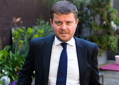 Mathieu Herbert
