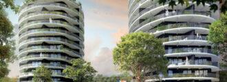 Image de l'immeuble Panorama par REALITES