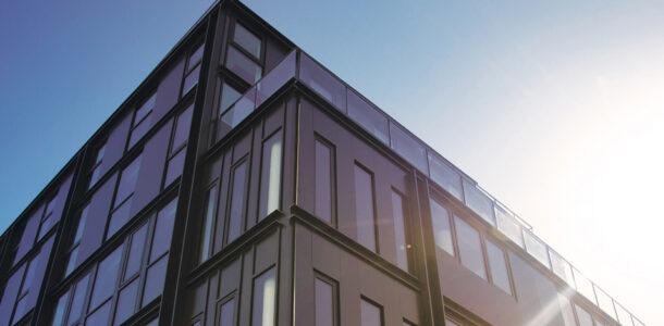 Image d'un bâtiment de REALITES
