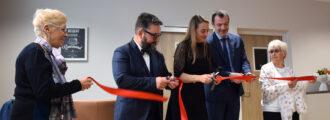 Image d'inauguration de l'agence Steredenn