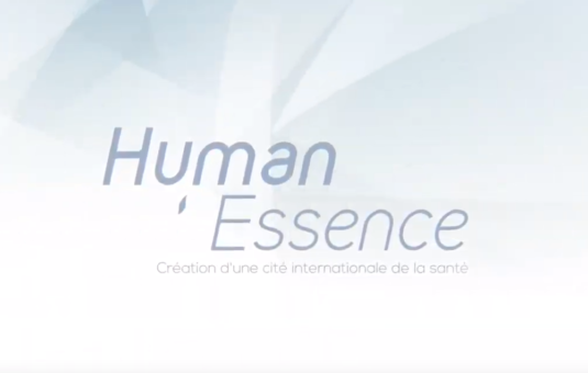 Vignette player HUMAN ESSENCE Lacanau
