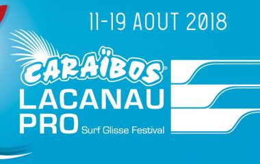Lacanau Pro sur Festival - REALITES partenaire