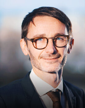 David Leaurant, Directeur Systèmes d'Informations