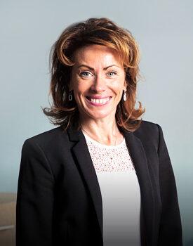 Isabelle Megnegneau, Directrice de Région Bretagne Isabelle Megnegneau, Directrice de Région Bretagne