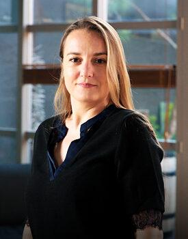 Karine Bachelier, Présidente d'Heurus