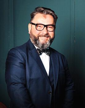 Michel Allanic, Directeur Général HEURUS