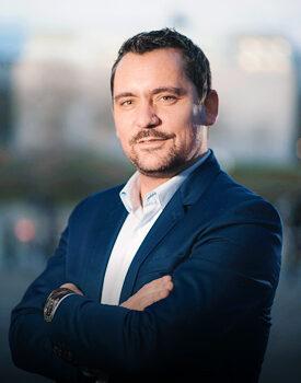 Pierrick Simon, Directeur Général REALITES Work4