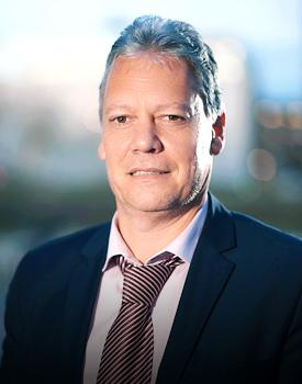 Regis Magnin, Directeur Général Gérant