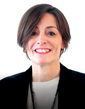 Sabine-Mouillefarine, Directrice Générale Adjointe Maîtrise d'Ouvrage