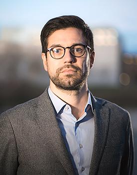 NIcolas-OZANEAUX, Directeur des Financements de Projets