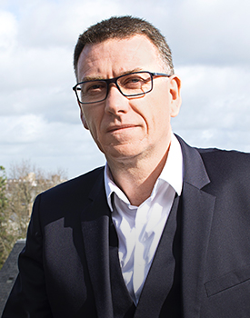 karl-ZICRY, Directeur commercial