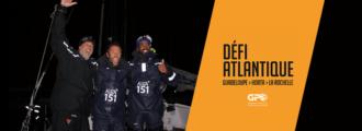 Team Aina vainqueur du Défi Atlantique