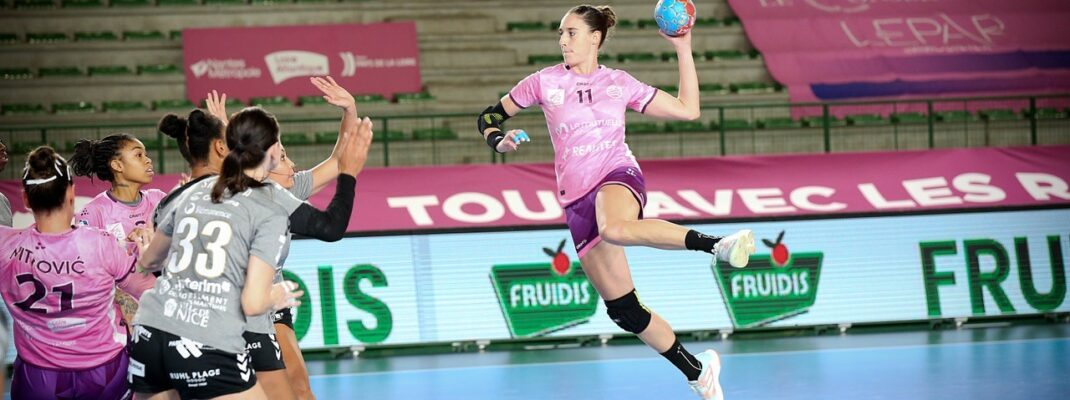 Groupe REALITES actionnaire du Nantes Atlantique Handball