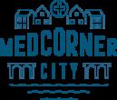 Medcorner City_Groupe REALITES logo