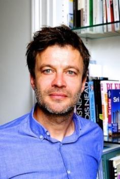 Julien OMNES, co-fondateur Medcorner City