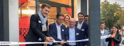 REALITES inauguration agence Saint-Nazaire_article