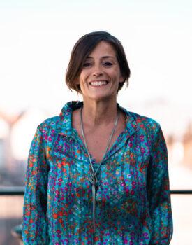 Sabine MOUILLEFARINE Directrice Générale Adjointe Maîtrise d'Ouvrage, GROUPE REALITES
