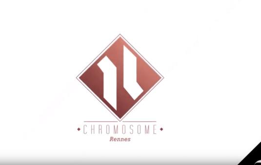 Vignette vidéo_Résidence CHROMOSOME à Rennes - YouTube