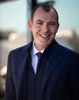 Yoann CHOUIN Joubert, PDG Groupe REALITES