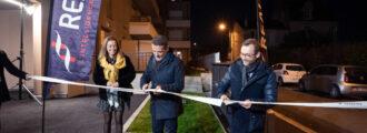 Inauguration résidence NOVA_Le Mans - groupe REALITES